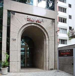 Apart Hotel Ipanema Beach Star photos Exterior