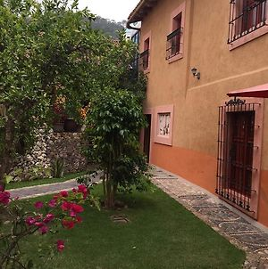 Hotel Mansion Real photos Exterior