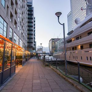 Canary Wharf - Corporate Riverside Apartments photos Exterior