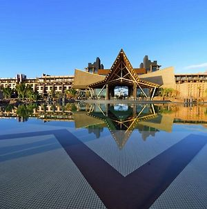 Lopesan Baobab Resort photos Exterior