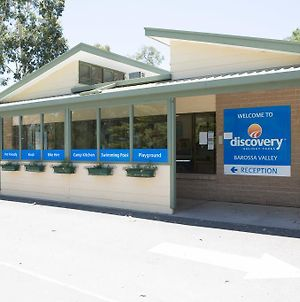 Discovery Parks - Barossa Valley photos Exterior
