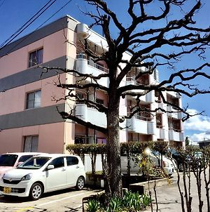 Backpackers Dorms Miwa Apartment photos Exterior