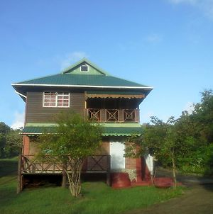 Seawind Cottage Authentic St.Lucian Accommodation Near Plantation Beach photos Exterior