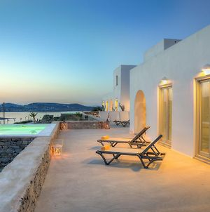 Natura Villas Paros photos Exterior