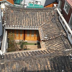 Seochon Guesthouse photos Exterior