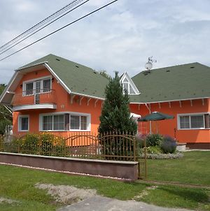 Holiday Home Balatonmariafurdo 6 photos Exterior