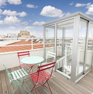 Lovely Stay - 2 Bedroom Rooftop Terrace photos Exterior