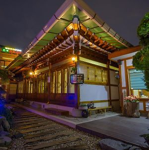 Ddlanche Hanok Stay Guesthouse photos Exterior