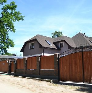 Guest House On Vzmorye photos Exterior