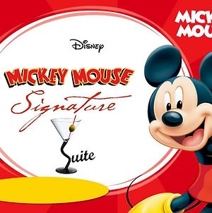 Mickey Mouse Signature Suite photos Exterior