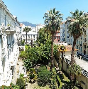 Amazing Appartement In The Center Of Nice At French Riviera photos Exterior