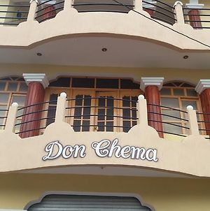 Hotel Don Chema photos Exterior