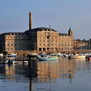 Buckingham Place At The Royal William Yard photos Exterior