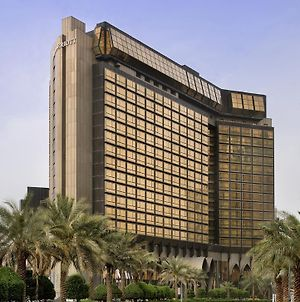 Jw Marriott Hotel Kuwait City photos Exterior