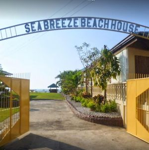 Sea Breeze Beachfront Home And Cottages photos Exterior