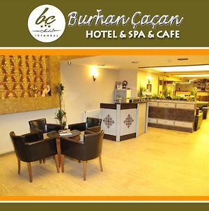 Bc Burhan Cacan Hotel & Spa & Cafe photos Exterior