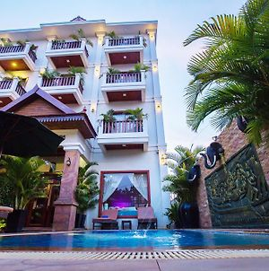Kingfisher Angkor Hotel photos Exterior