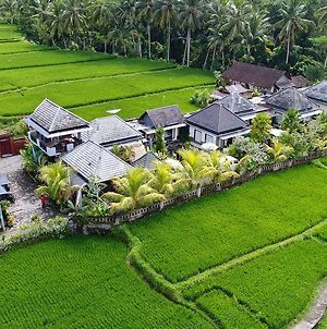 Villa Jj And Spa Ubud photos Exterior