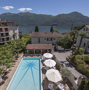 Sunstar Hotel Brissago photos Exterior