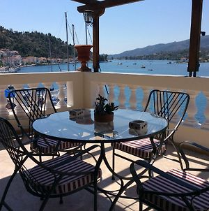 Poros Endless View Apartment photos Exterior