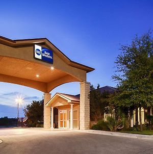 Best Western Dos Rios photos Exterior