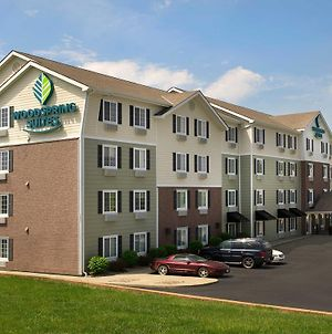 Woodspring Suites Kansas City Liberty photos Exterior