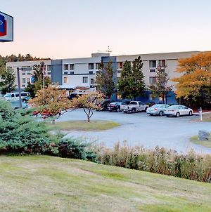 Fairfield Inn By Marriott Burlington Williston photos Exterior