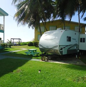 Camper Beach Front photos Exterior