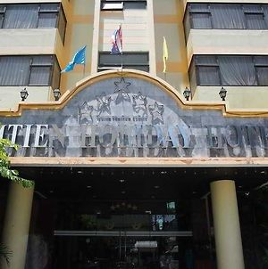 Jomtien Holiday photos Exterior