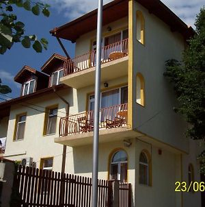 Guest House Gergevana photos Exterior