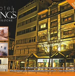 Hotel Kings Bariloche photos Exterior