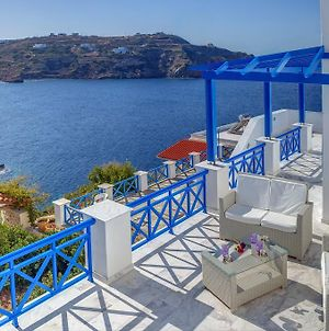 Syros Private House With Superb Sea View photos Exterior