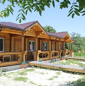 Guest House Kalinka photos Exterior