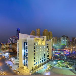 Jannah Marina Hotel Apartments photos Exterior