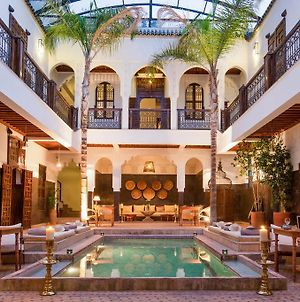 Riad Kasbah & Spa photos Exterior