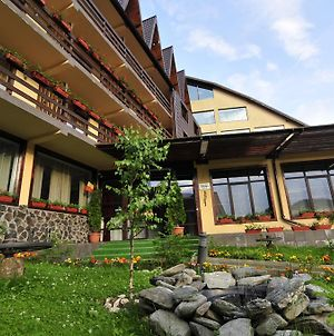 Mistral Resort Moieciu photos Exterior