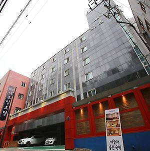 Charmant Hotel Suwon photos Exterior
