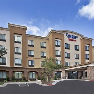 Fairfield Inn And Suites Austin Northwest/Research Blvd photos Exterior