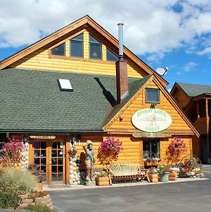 Spirit Lake Lodge And Snowmobile Rentals photos Exterior