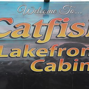 Catfish Lakefront Cabins & Campground photos Exterior