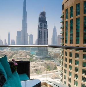 Hi Guests Vacation Homes - Burj Views photos Exterior