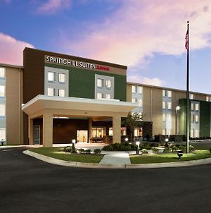 Springhill Suites By Marriott Mobile West photos Exterior