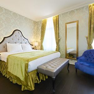 Stanhope Hotel Brussels By Thon Hotels photos Exterior