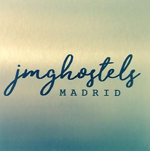 Jmg Hostel Madrid photos Exterior