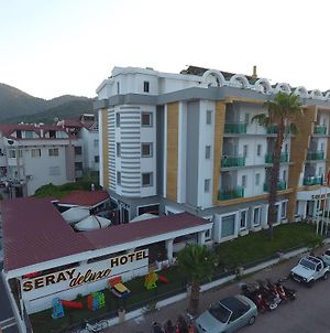 Seray Hotel photos Exterior