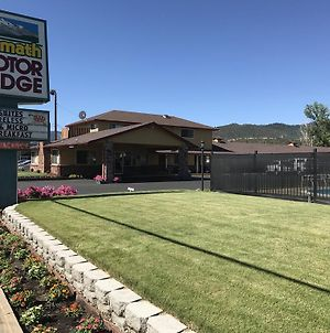 Klamath Motor Lodge photos Exterior