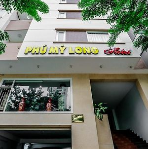 Phu My Long Hotel photos Exterior
