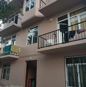 My Warm Guest House In Kobuleti photos Exterior