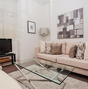 Delightful 2Bd Apartment In The Heart Of Pimlico photos Exterior