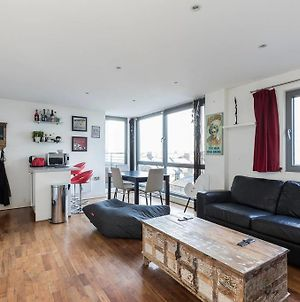 Stunning & Modern 2 Bed Apt In Heart Of Clapham photos Exterior